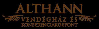 Althann Vendégház és Konferenciaközpont